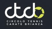 Logo del centro sportivo Circolo Tennis Carate Brianza