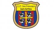 Logo del centro sportivo Sporting San Francesco