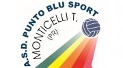 Logo del centro sportivo ASD Punto Blu Sport