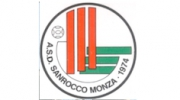 Logo del centro sportivo Asd San Rocco Calcio