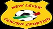 Logo del centro sportivo New Lever