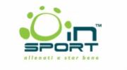 Logo del centro sportivo In Sport Linate