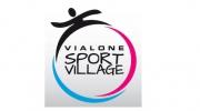 Logo del centro sportivo Vialone Sport Village