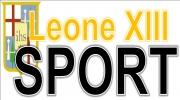 Logo del centro sportivo Leone XIII