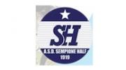 Logo del centro sportivo Sempione Half