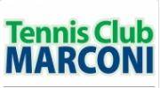 Logo del centro sportivo Tennis Club Marconi