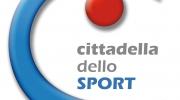 Logo del centro sportivo Cittadella dello Sport