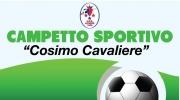 Logo del centro sportivo Campetto