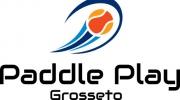 Logo del centro sportivo Paddle Play Grosseto