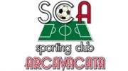 Logo del centro sportivo Sporting Club Arcavacata