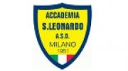 Logo del centro sportivo Accademia San Leonardo