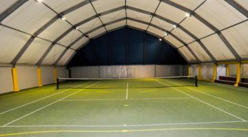 Logo del centro sportivo Tennis Calcetto Quintosole