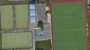 Logo del centro sportivo Campo Comunale Cernusco