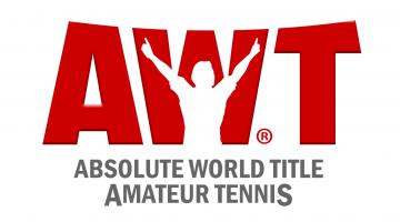 Logo del centro sportivo AWT Center