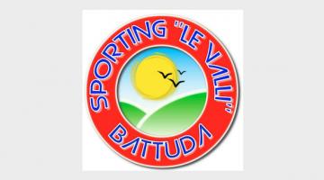 Logo del centro sportivo Sporting Le Valli Battuda