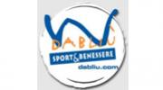 Logo del centro sportivo Dabliu Eur