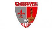 Logo del centro sportivo Florence Sporting Club