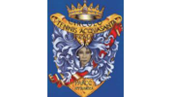 Logo del centro sportivo Circolo Padel Acquasanta