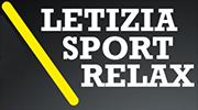 Logo del centro sportivo Letizia Sport Relax