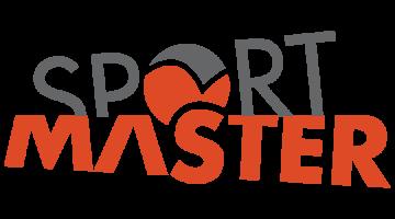 Logo del centro sportivo Sport Master