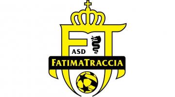 Logo del centro sportivo ASD FatimaTraccia