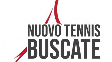 Logo del centro sportivo ASD Nuovo Tennis Buscate