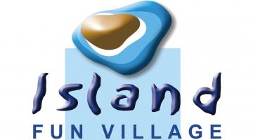 Logo del centro sportivo Island Fun Village