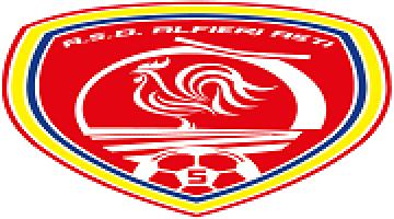 Logo del centro sportivo A.C.D. Alfieri Asti
