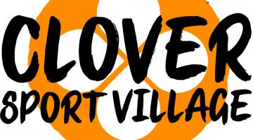 Logo del centro sportivo Clover Sport Village