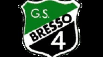 Logo del centro sportivo A.S.D. G.S. Bresso 4