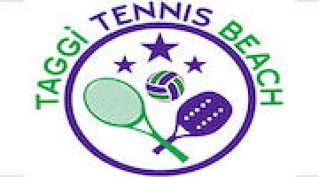Logo del centro sportivo Taggì Tennis Beach