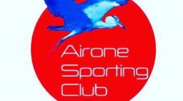 Logo del centro sportivo Airone Sporting Club