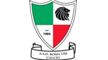 Logo del centro sportivo Roma VIII