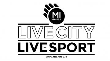 Logo del centro sportivo Mi Games Milano