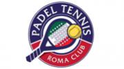 Logo del centro sportivo Padel Tennis Roma Club