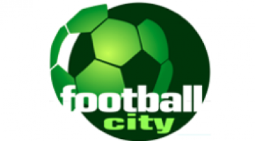 Logo del centro sportivo DLF - Football City