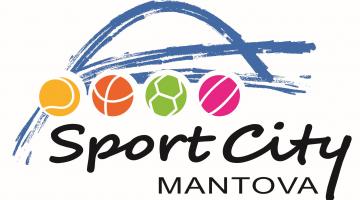 Logo del centro sportivo Mantova Sport City