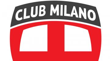 Logo del centro sportivo Club Milano