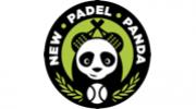 Logo del centro sportivo New Padel Panda