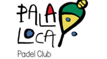 Logo del centro sportivo Pala Loca