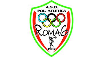 Logo del centro sportivo Centro Sportivo Roma 6