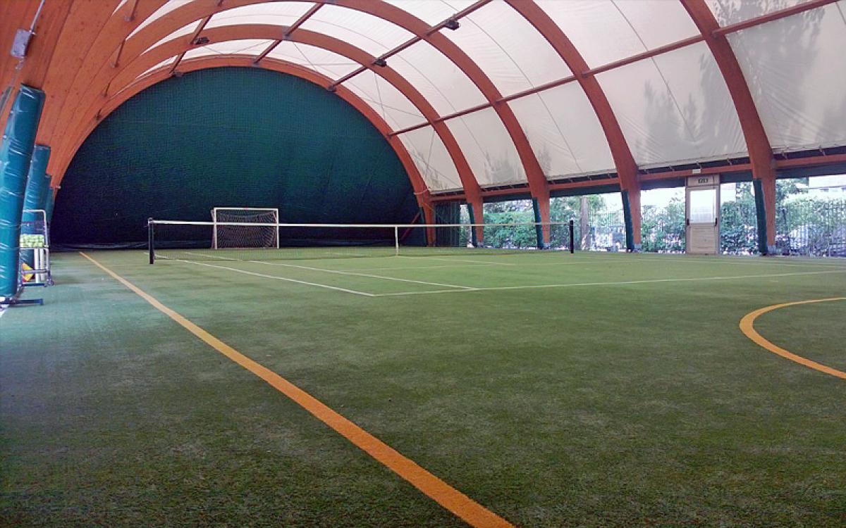 Mediolanum tennis milano prenotauncampo for B b srl milano