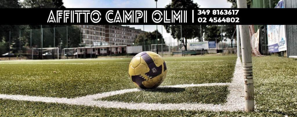 Logo del centro sportivo Centro Sportivo Olmi