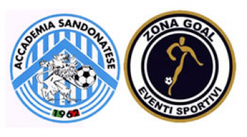 Logo del centro sportivo Accademia Sandonatese