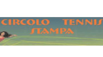 Logo del centro sportivo Circolo Tennis La Stampa