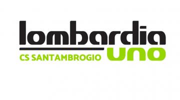 Logo del centro sportivo C.S. Sant'Ambrogio