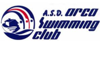 Logo del centro sportivo Arca Swimming Club