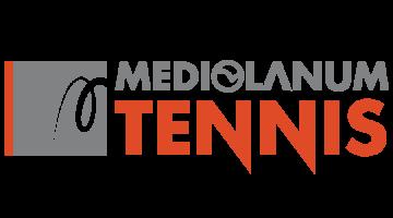 Logo del centro sportivo Mediolanum Tennis
