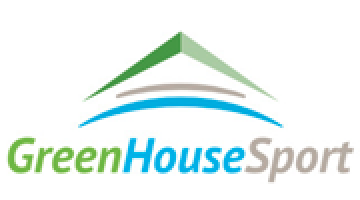 Logo del centro sportivo Green House