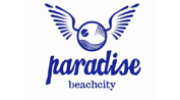 Logo del centro sportivo Paradise Beach City Roma Nord